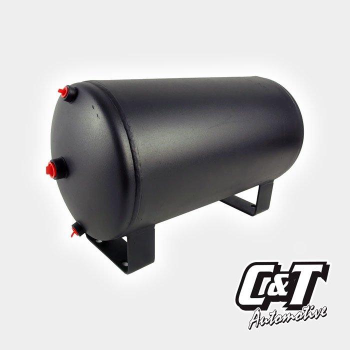 Fat 5 Gallon Tank