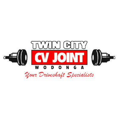 Twin City CV Joint